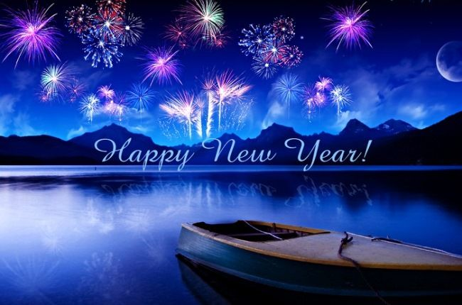 happy new year images download 2018