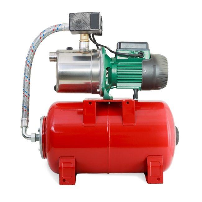 Water Tank Pumps