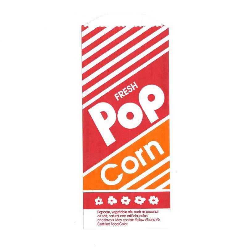Popcorn Bag (50 Count) $3.00