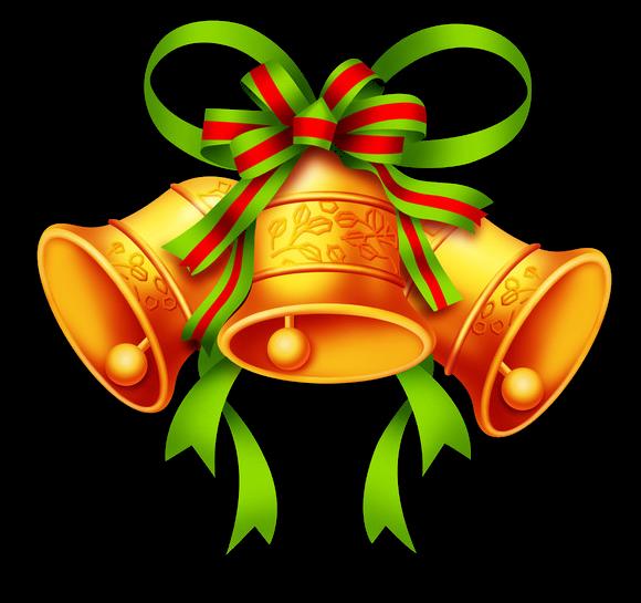 Jingle Bells Bell Christmas Flower Food For Christmas 580x545 Christmas Bells Christmas Bells Drawing Christmas Jingles