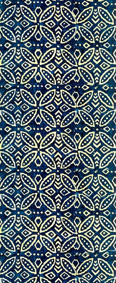 Intricate Designs: Indonesian Craft Textiles