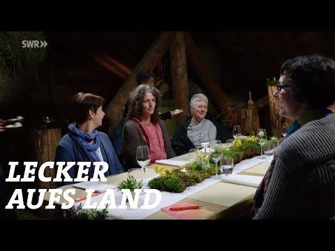 Nach Hohenlohe Zu Carmen Mack Lecker Aufs Land Staffel 6 Youtube Land Und Lecker Sommerreisen Schwarzwald