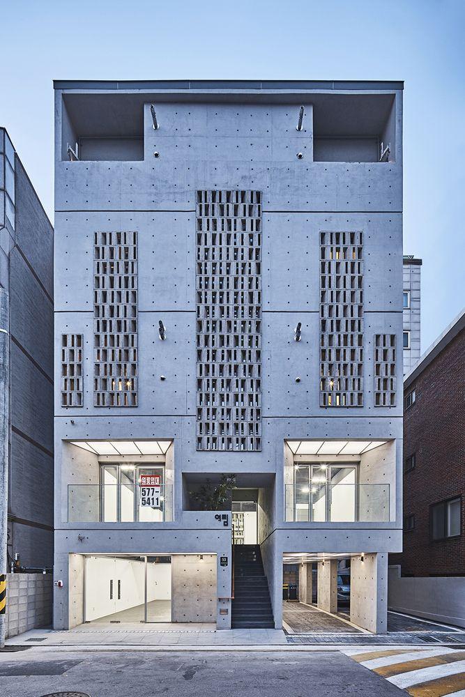 Gallery of Yeorim / URCODE Architecture - 1