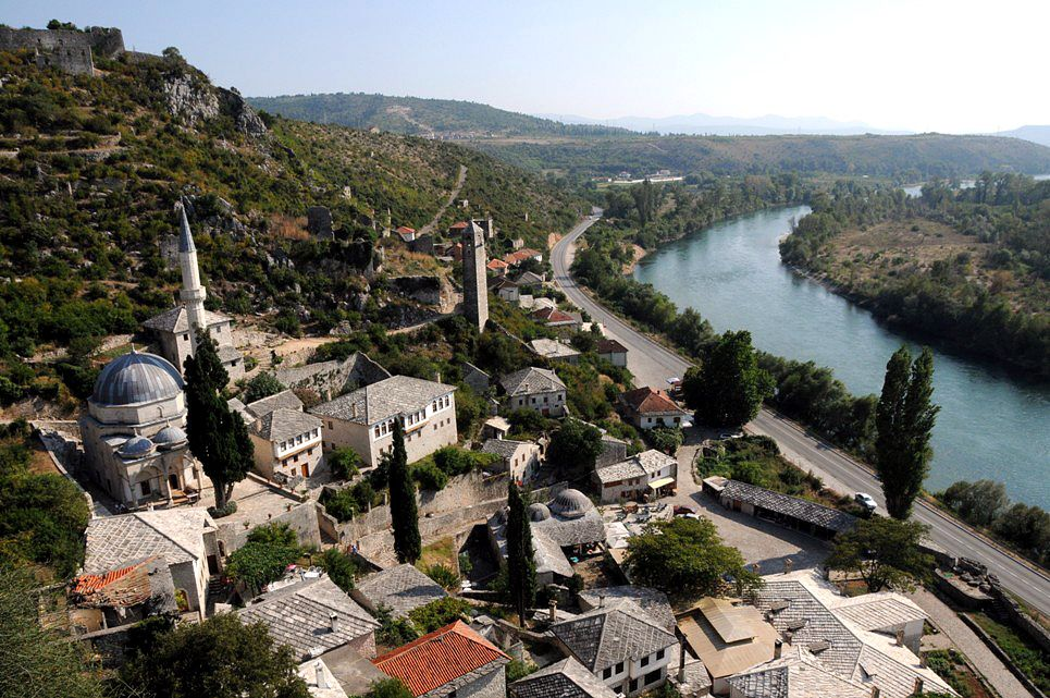 What to do in Mostar, Bosnia and Herzegovina? « Travel . Culture . Food