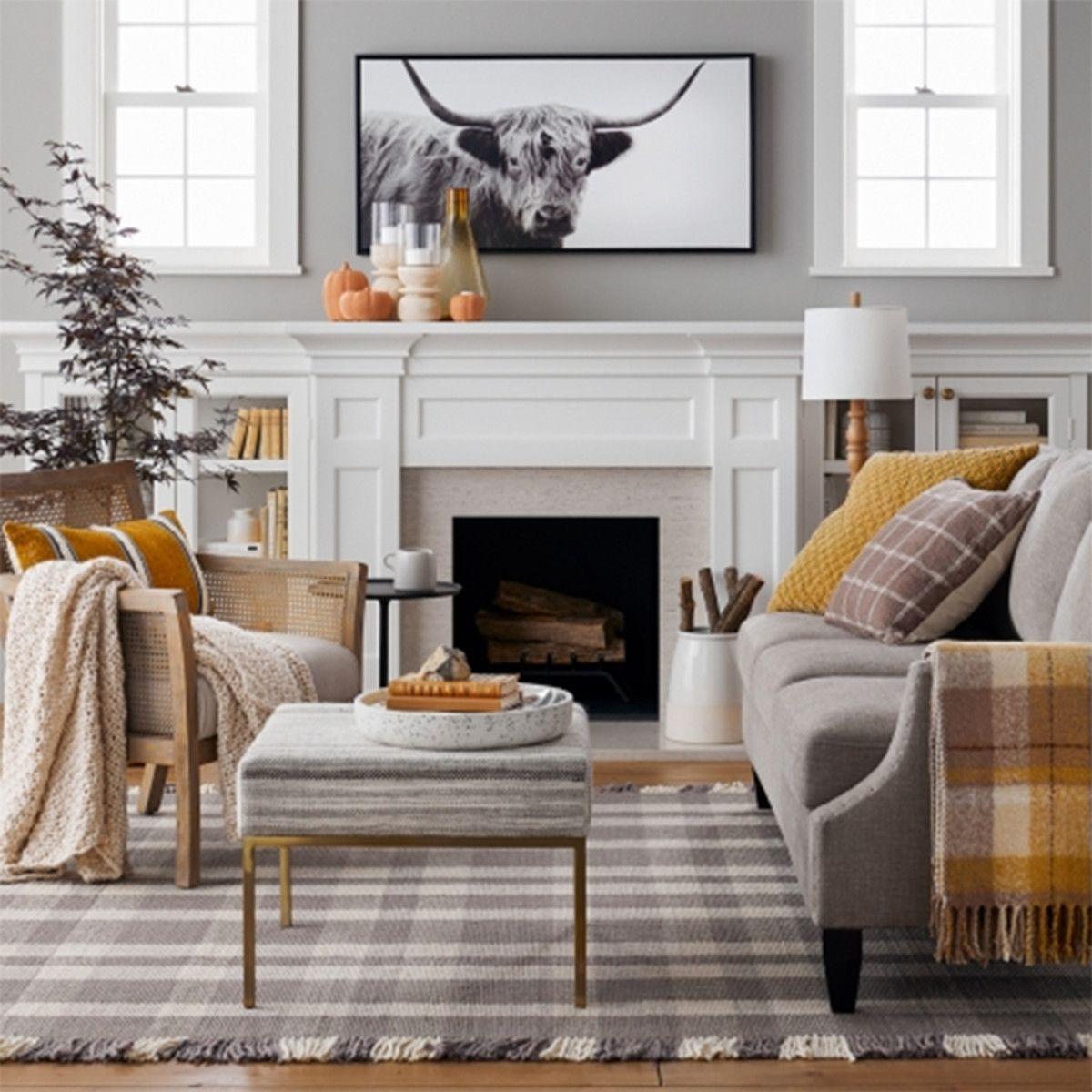Fall Home Decor Trends: Fall Home Decor Trends. #fall #homedecor #fallhome