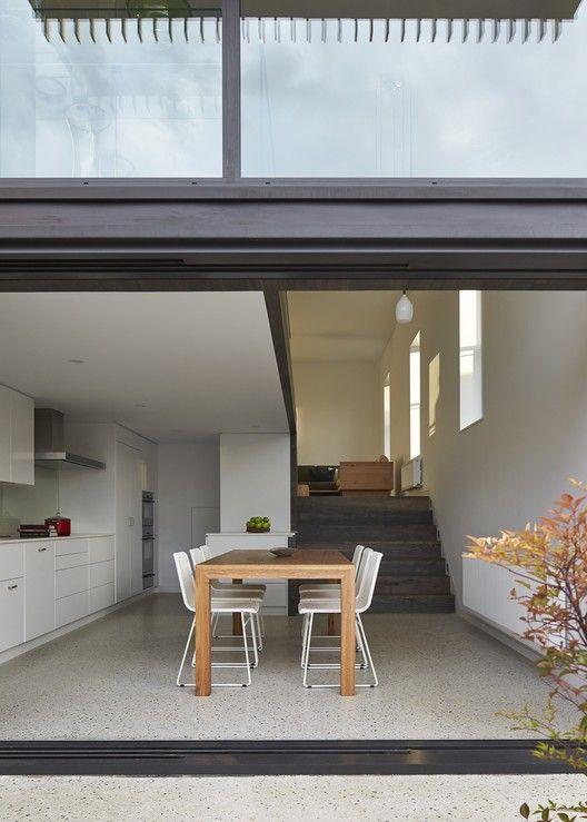 Casa Fitzroy / Julie Firkin Architects