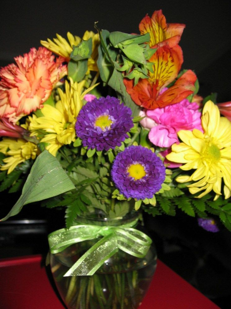 23 Doubts About Flower On Birthday You Should Clarify
