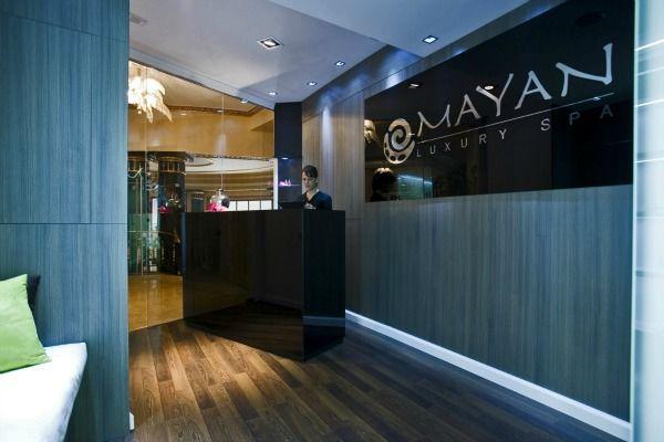 Mayan Luxury Spa, el oasis del Hotel El Palace de Barcelona - Qué Llevas