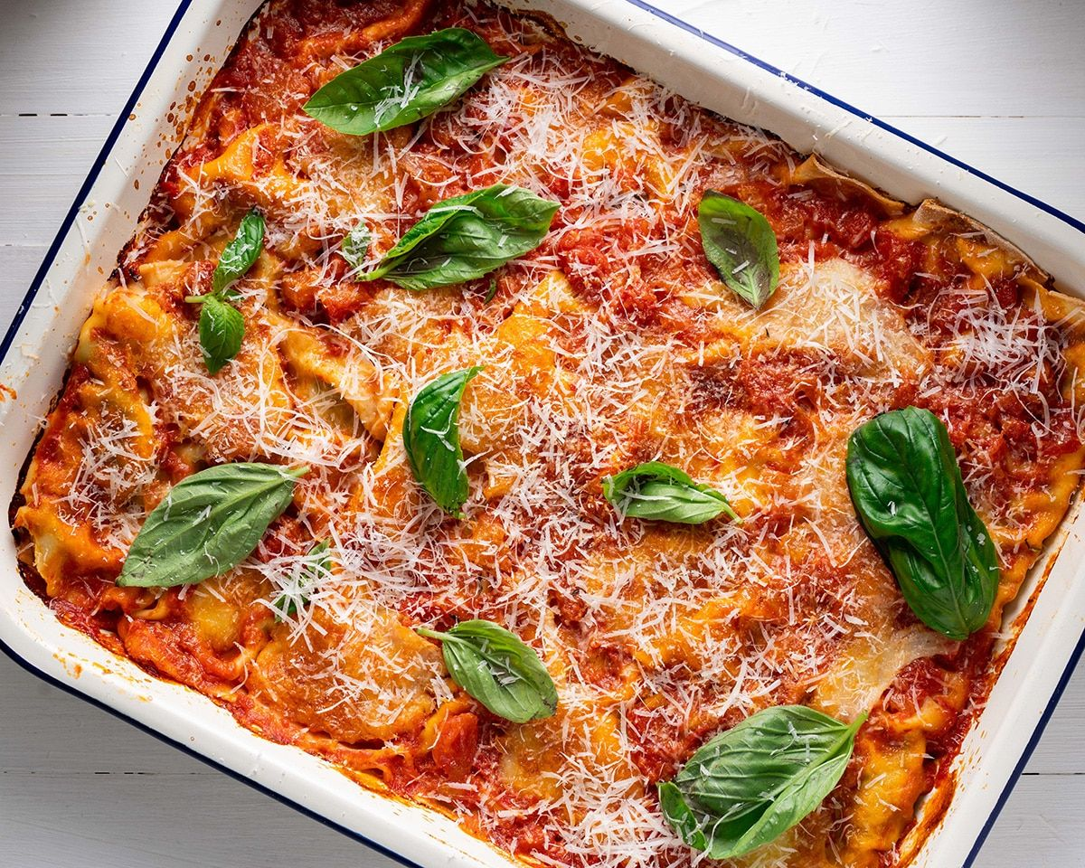 Ricotta Spinach Cannelloni Recipe Spinach Cannelloni Cannelloni Ricotta