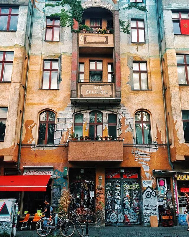 Berlin Kreuzberg in 2020 Berlin kreuzberg, Berlin