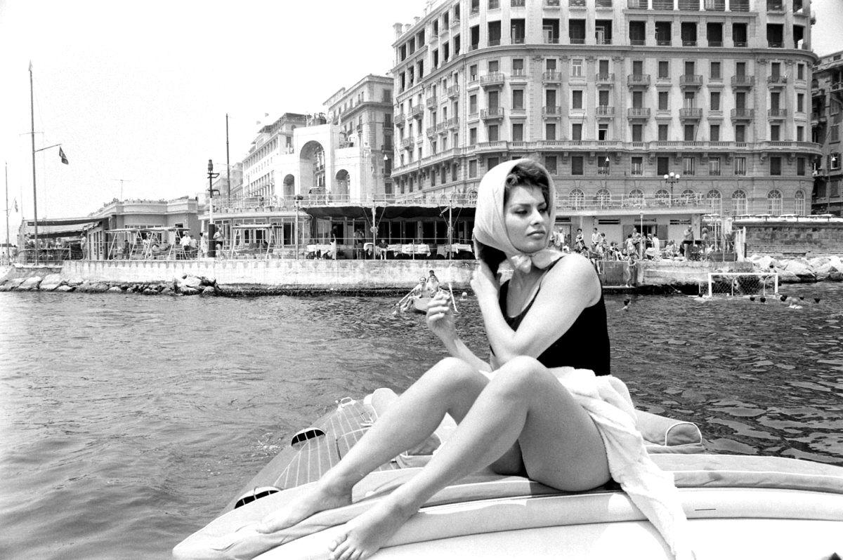 Sophia Loren (1961)