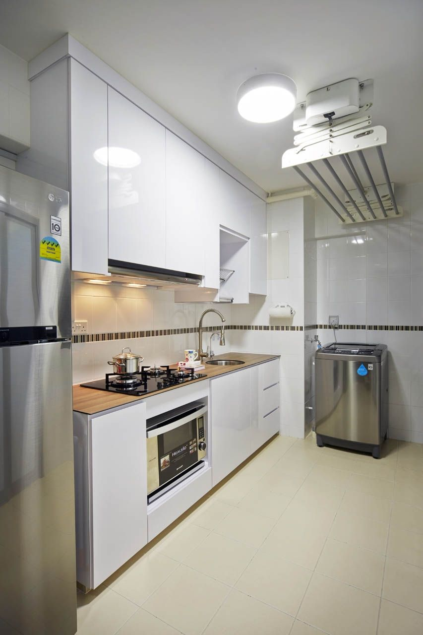 6 372 jurong east by carpenters with images condominium interior design interior design on kitchen ideas singapore id=27068