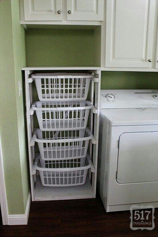 Kommode Mit Wäschekorb 2021