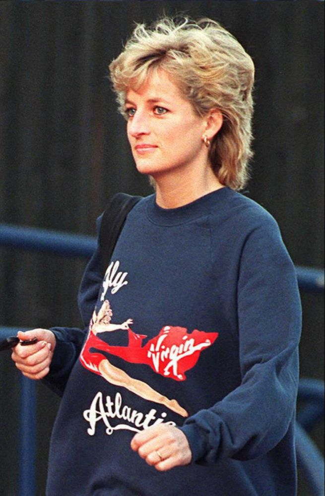Why Princess Diana's Death Cannot Be Blamed On Paparazzi: 'They Weren't There' — International Business Times #princessdiana