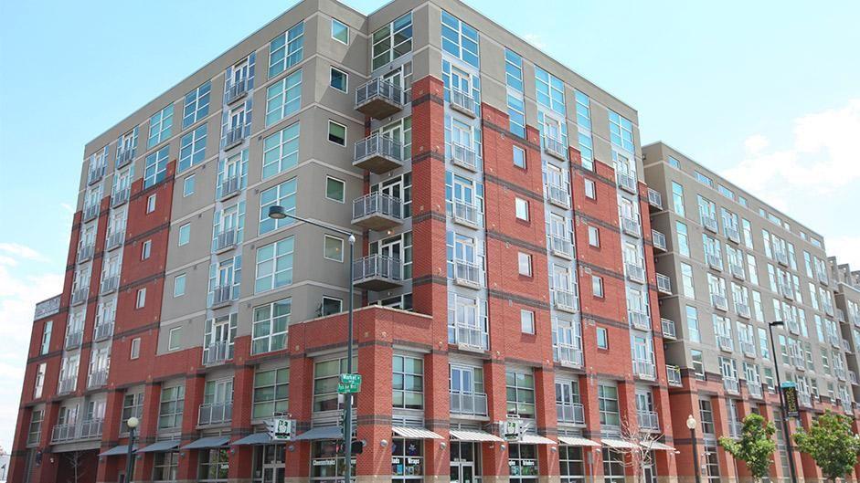 Premier Lofts Apartment Homes In Denver Co Denver Colorado Apartments Lofts For Rent Luxury Apartments
