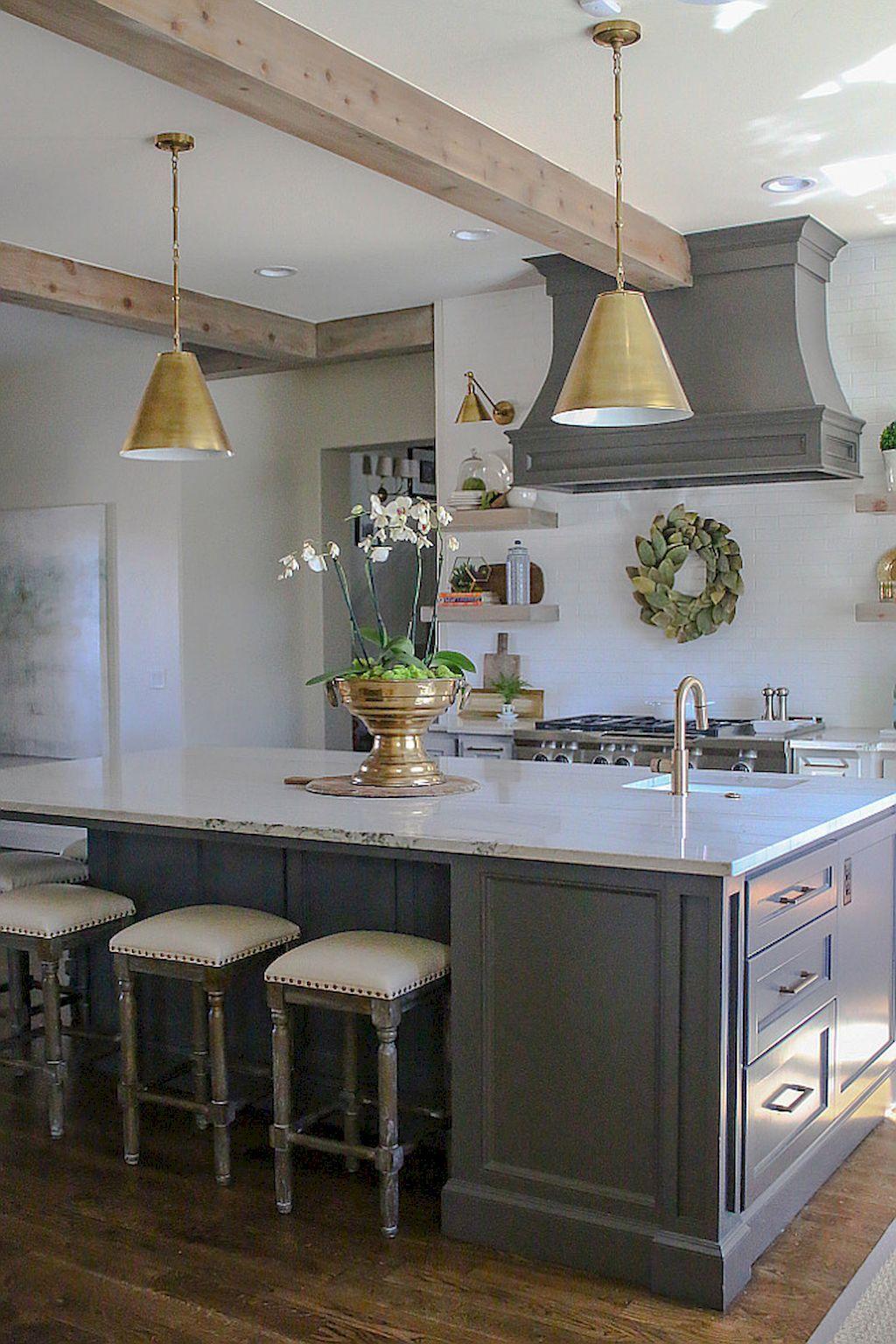 beautiful gray kitchen cabinets design ideas grey kitchen