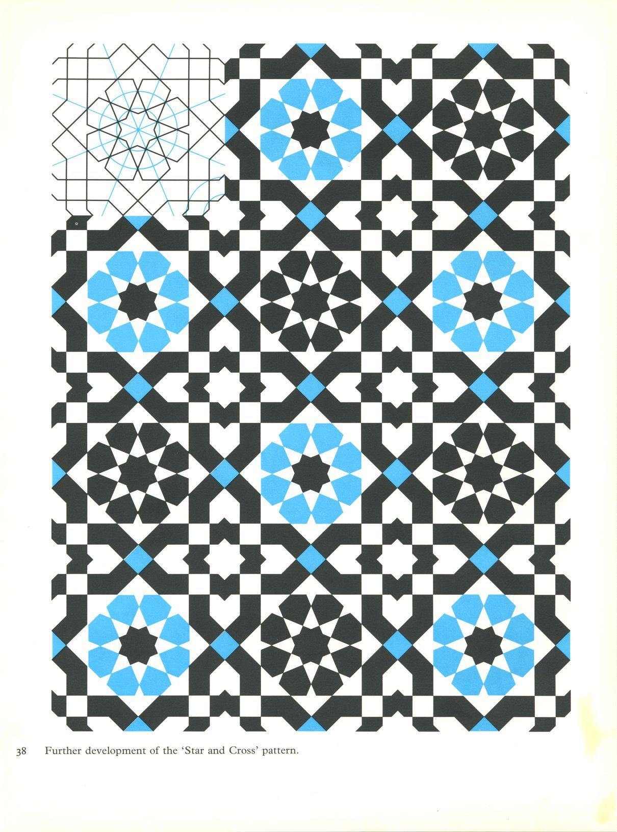 Dessin Marocain Pochoir Pattern In Islamic Art Pia 038 Pattern Pinterest