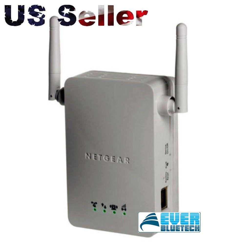 awesome Netgear WN3000RP Universal WiFi Range Extender