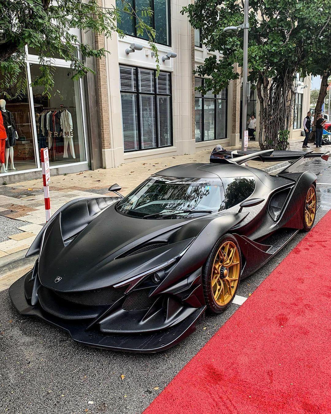 Pin By Esteban Carmillo On Luxury Supercars In 2020 Super Cars Super Sport Cars Apollo Car
