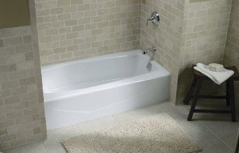 Tub With Low Sides Good For Older Folks Or Bathing Kids