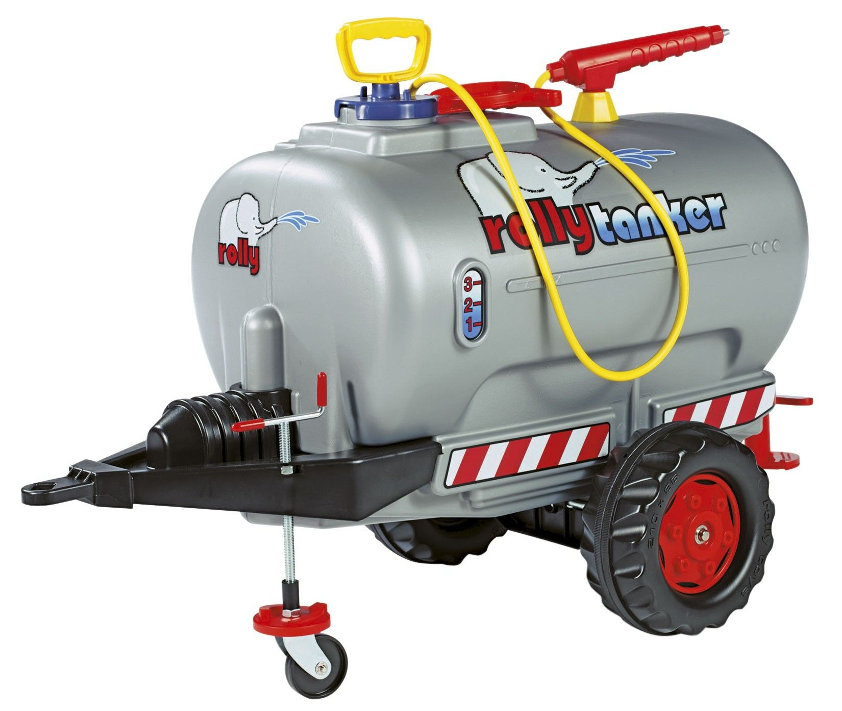 rollyTanker,pump, spray nozzle, Single axle Tractors