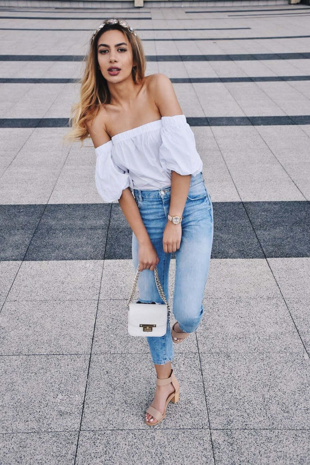 Summer Look First Date Outfits Fashion Date Outfits [ 1500 x 1000 Pixel ]