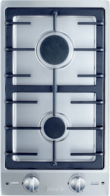 Miele 2 Burner Gas Cooktop 12 Quot 979 Janel S Tiny House