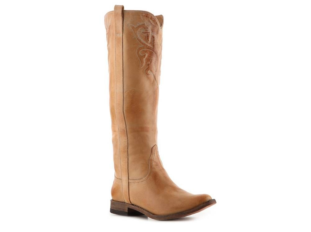 0a7248ce189391 Spirit by Lucchese Sandra Western Boot Women s New Western Boots Boots  Women s Shoes - DSW