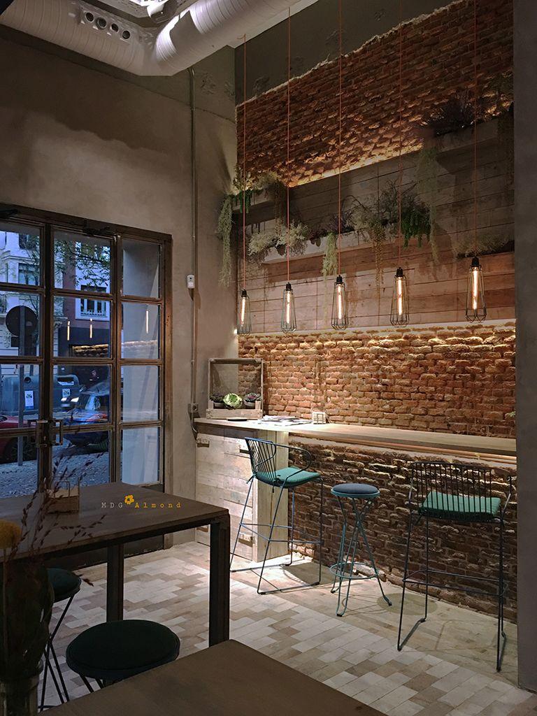 Bon BEST Restaurant ✿ Interior Project Design U2022 Decoration U0026 Furniture Design  By MDG Almond ✿ Authenticity