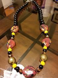 Macy Necklace