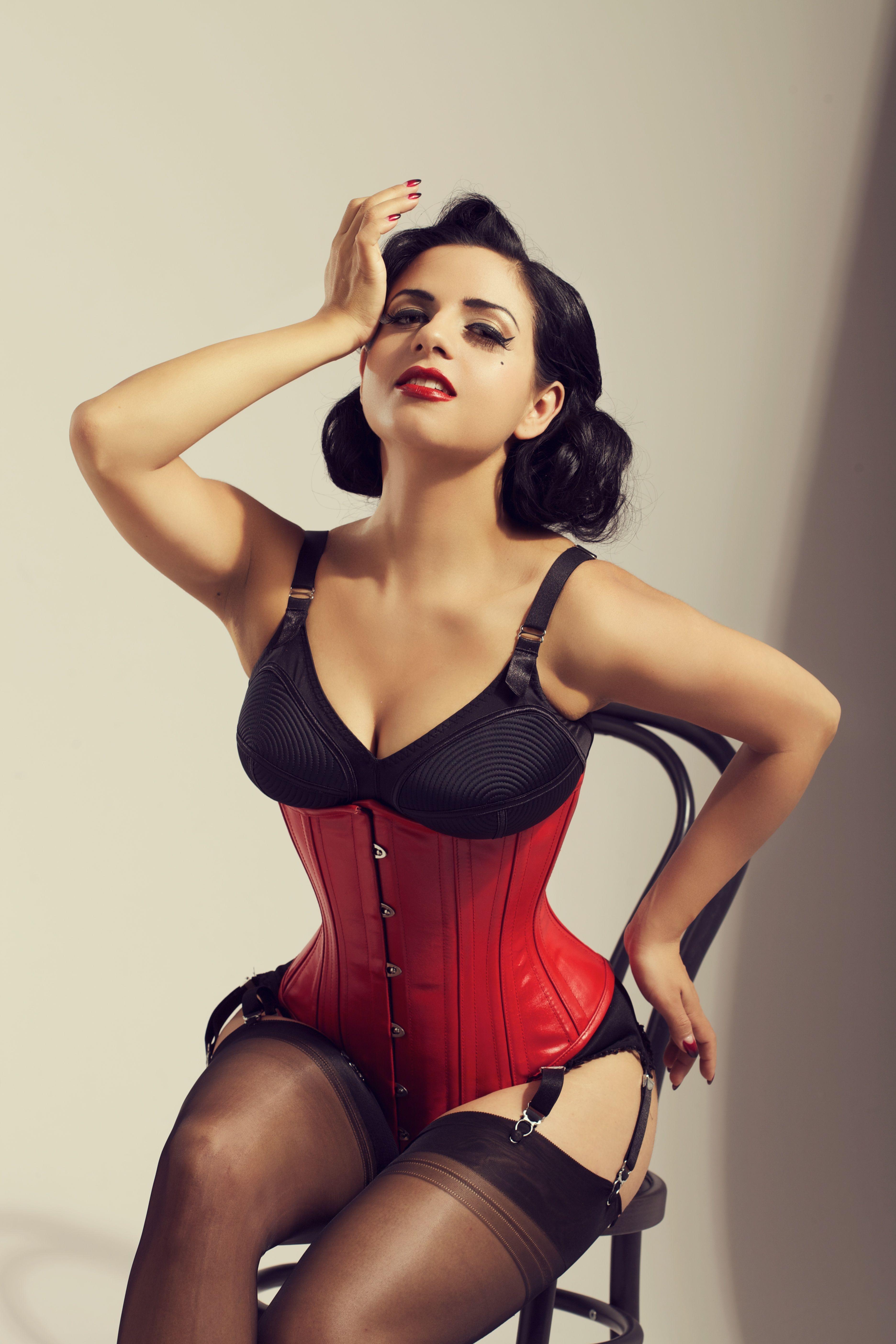 granny korselett 17 best images about Boudoir ~ Retro on Pinterest | Lingerie photos, Models  and Vintage lingerie
