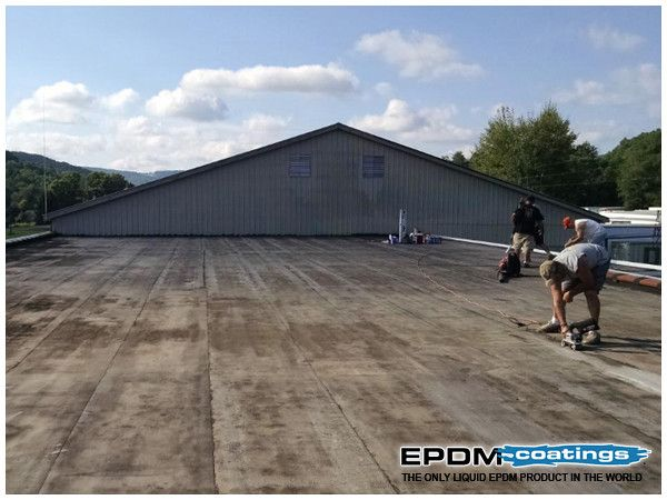 Best What Is Epdm Roofing Epdm Roofing Liquid Roof Roof 400 x 300