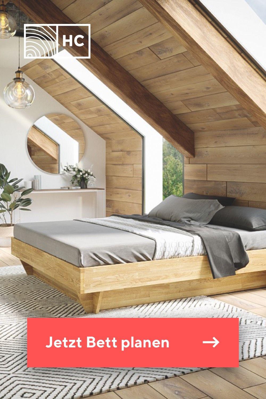 Grosses Haus Bett Fur Zwei Kinder 3 Diy Pinterest Dachschrage Avec