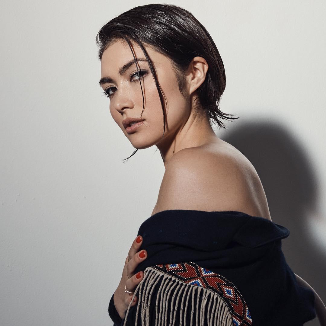 Daniella Pineda naked (57 fotos), fotos Sideboobs, iCloud, cleavage 2019