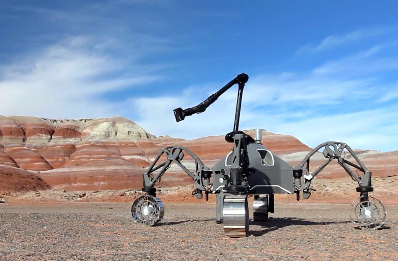 Pin on Robots