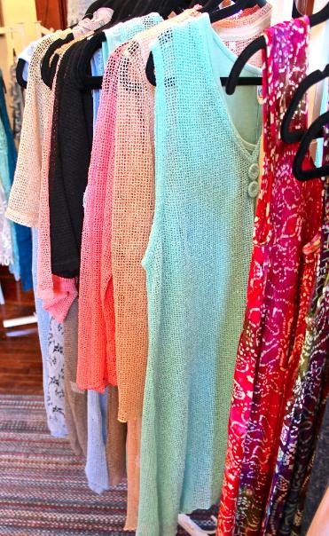 Adorable dresses for summer!