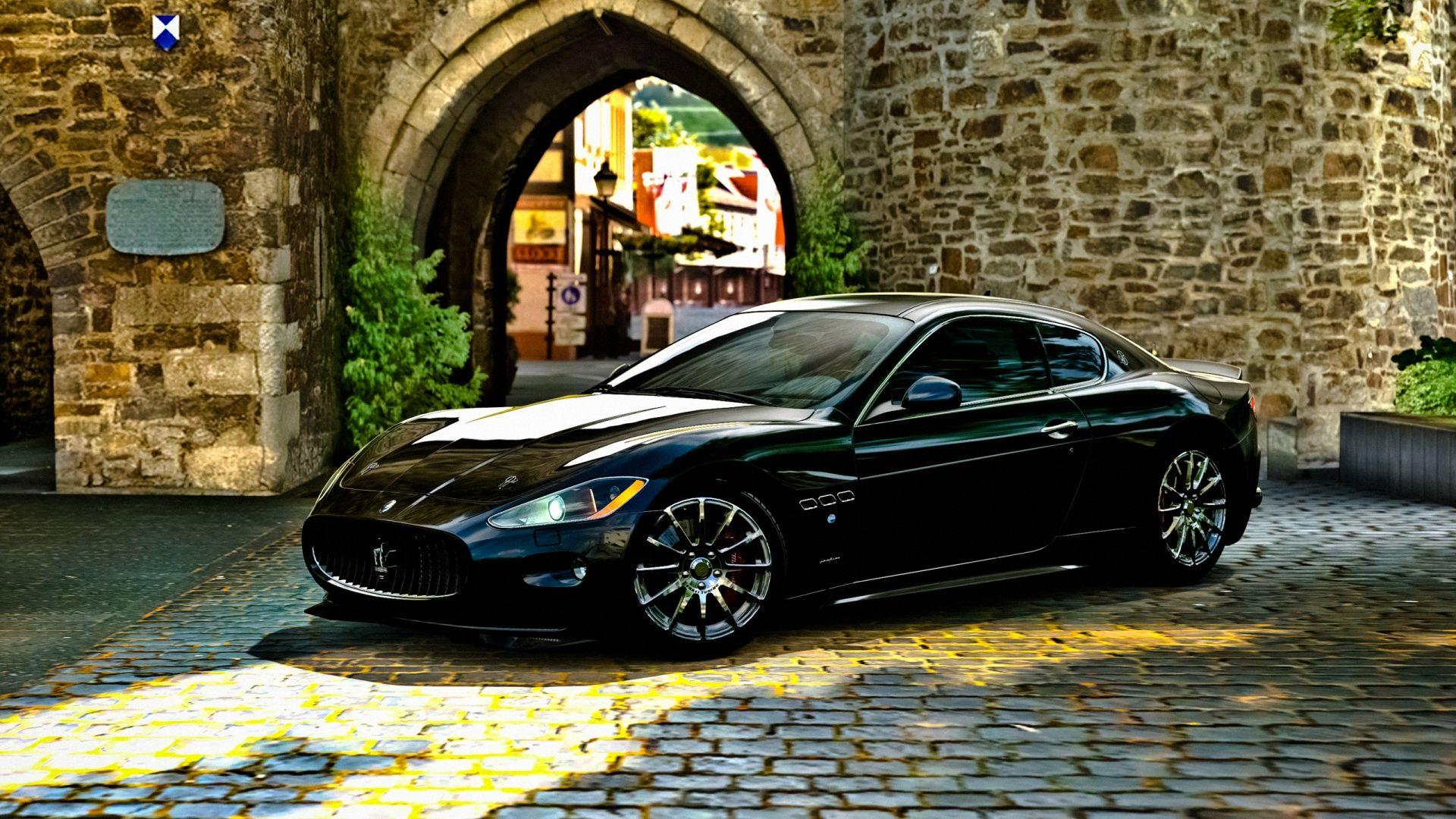 More Awesome Cars Here Https Goo Gl Wwxuqe Cars Dogde Nissan Bmw Maserati Car Maserati Maserati Granturismo