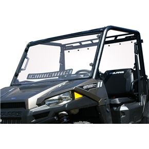 Polaris Ranger 570 Mid Size Pro Fit Cage Full Vented Windshield 77 5500 Polaris Ranger Powersports Ranger