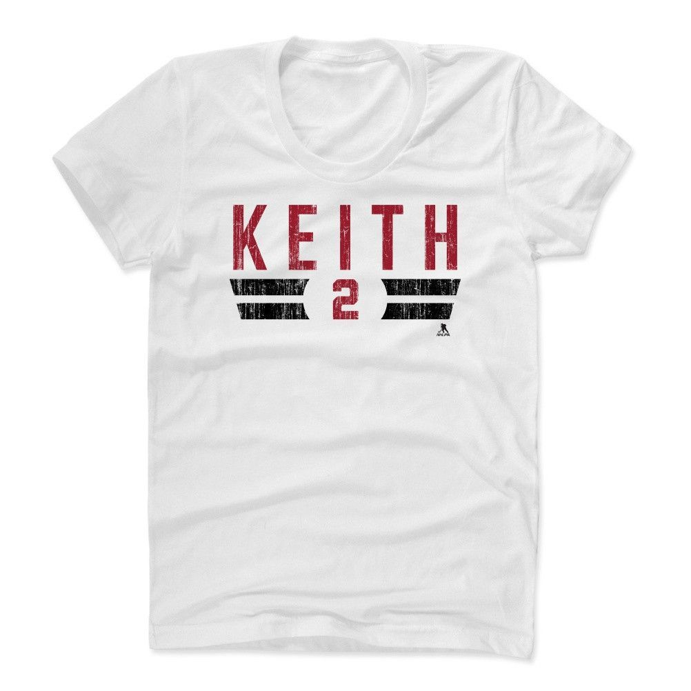 Duncan Keith Font R