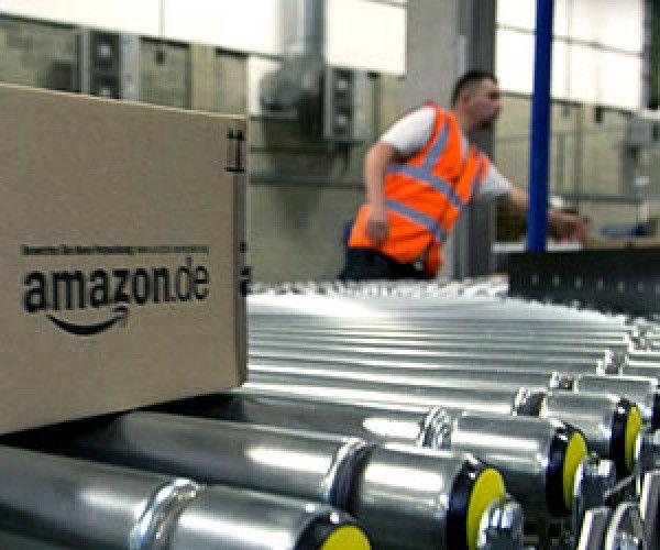 Amazon, Otto und Zalando beherrschen den deutschen E-Commerce-Markt. Sie allein erwirtschaften so viel Umsatz, wie die Plätze 4 bis 100 der größten 100 Webshops zusammen, zeigt eine aktuelle Studie.