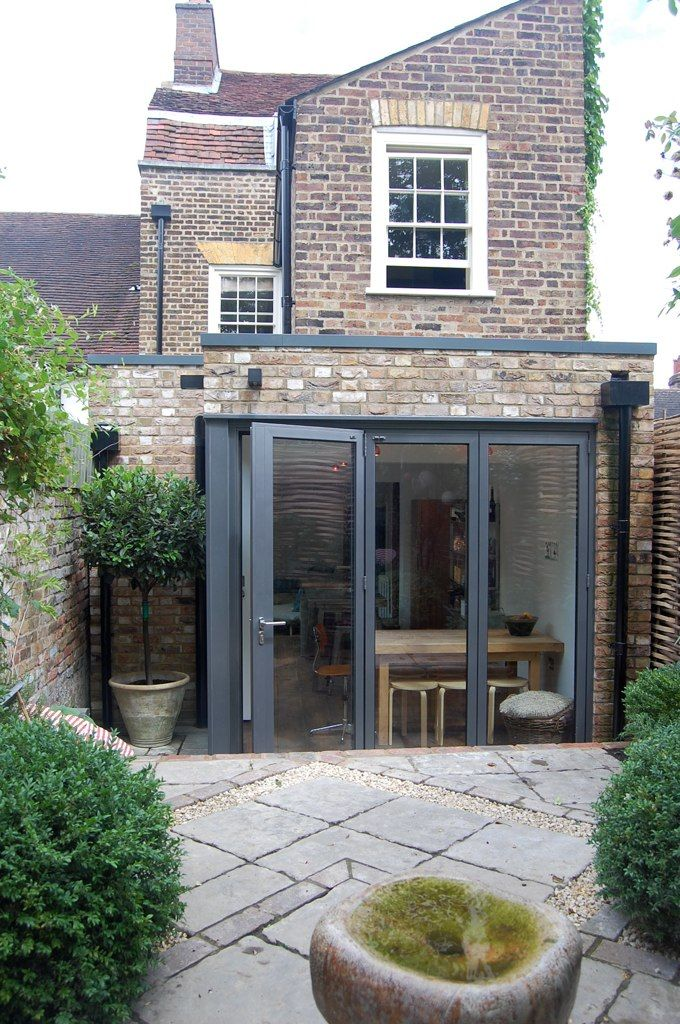 Victorian Terrace Kitchen Extension U2013 Kate Stoddart Architect Part 67