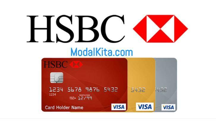 Kartu Kredit Hsbc Kartu Kredit Kartu