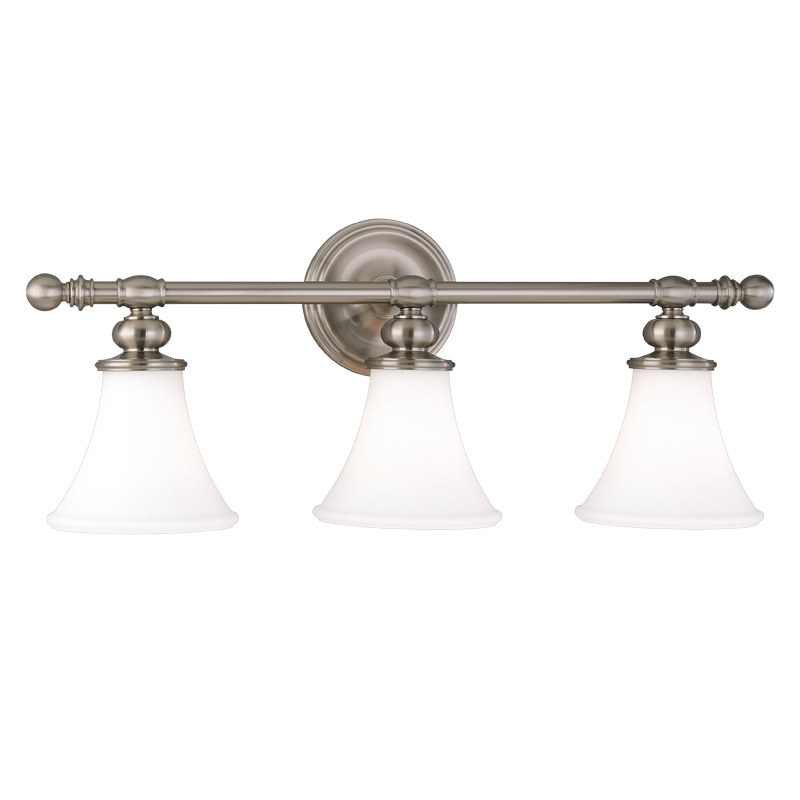 Weston Bath And Vanity | Hudson Valley Lighting