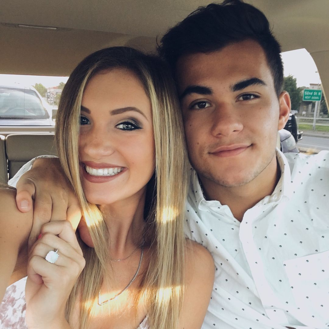 4 652 Likes 26 Comments Jarrett Stidham Jarrett Stidham8 On Instagram Sweet Summertime W Cute Couples Goals Cute Couples Photos Cute Relationship Goals