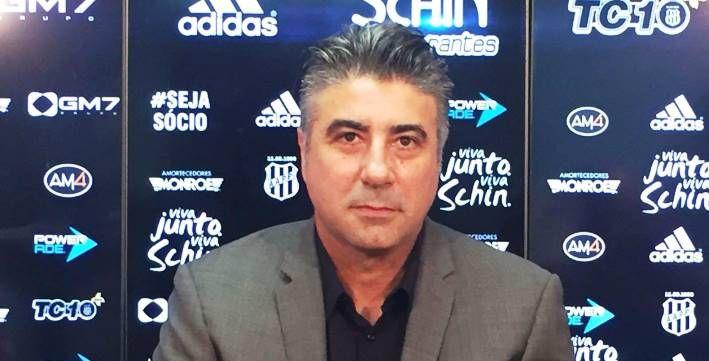 Técnico Alexandre Gallo se diz honrado com oportunidade em trabalhar na Ponte e já comanda o time no banco de reservas, contra o Audax nessa quarta-feira (23)
