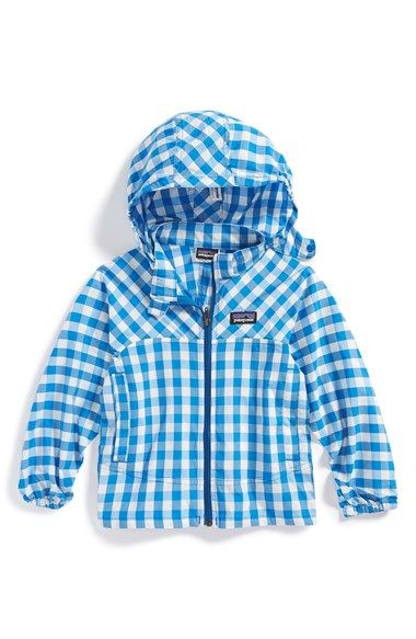 b410b4373 Patagonia 'High Sun' Hooded Jacket (Toddler Boys & Little Boys) available  at #Nordstrom