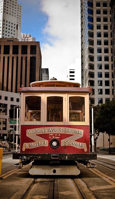 San Francisco Travel | Visitor Information