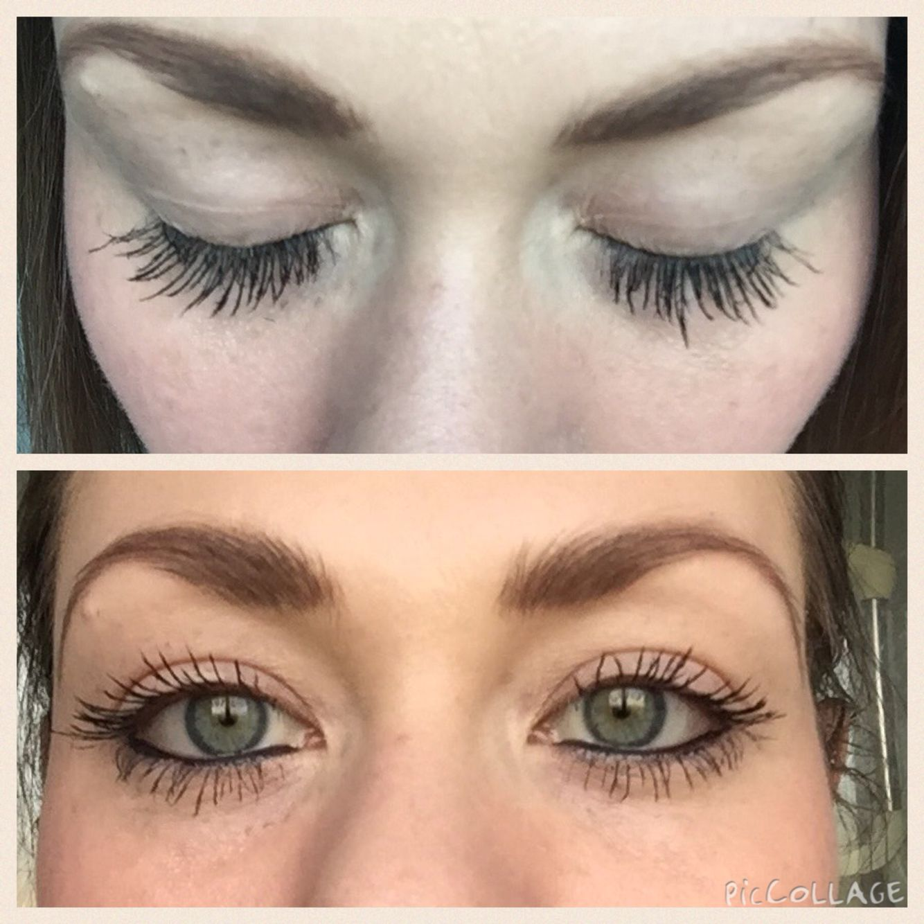 #lovemylashes