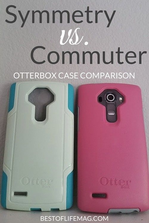 Otterbox Defender Vs Commuter >> Pin On Car Features Women Love