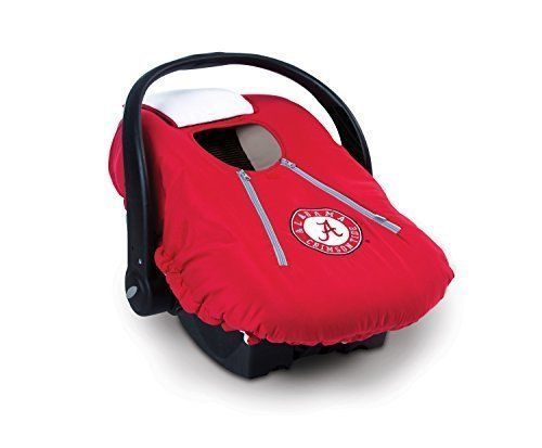 NCAA Alabama Crimson Tide Cozy Cover, Crimson Red, One Size